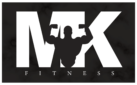 MkFitness Logo