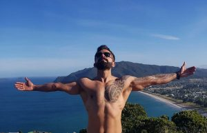 Fitness Personal Trainer in Auckland CBD