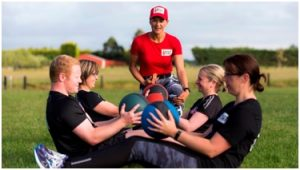 Personal Trainers Auckland