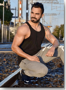 Personal Trainer Auckland