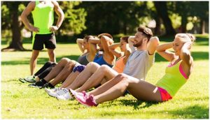 Personal Trainer Auckland Central